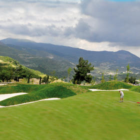 Kusadasi International Golf & Spa Resort Golf Course