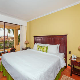 Occidental Grand Papagayo Resort Room