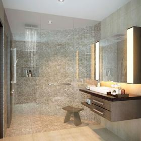 Absolute Twin Sands Bathroom