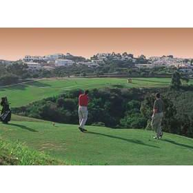 Parque da Floresta - Golf Course