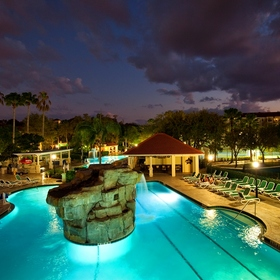 Star Island Resort Pool