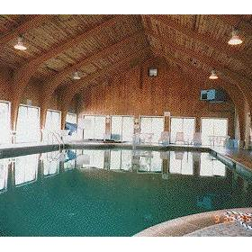 Brewster Green - Indoor Pool