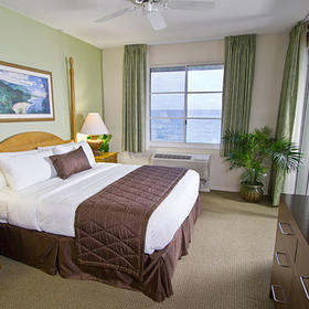 The Point at Poipu Bedroom