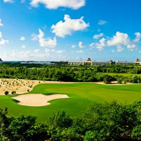 The Bliss Resort Golf Course