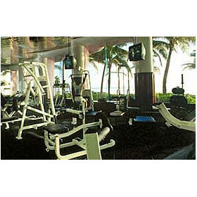 Wyndham Nassau Resort & Crystal Palace Casino - Exercise Facility