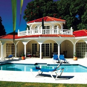 The Crown Villas at Lifestyle Holidays Vacation Resort Private Pool