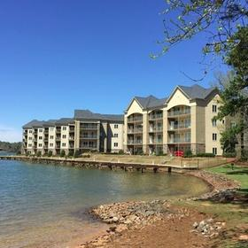 Sunset Point at Stillwaters Resort Exterior