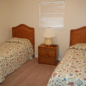 Southern Shores Beach Resort Bedroom