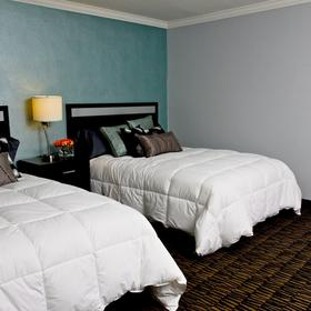 The Village at Carefree Conference Resort Bedroom