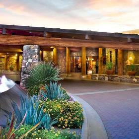 The Village at Carefree Conference Resort Exterior