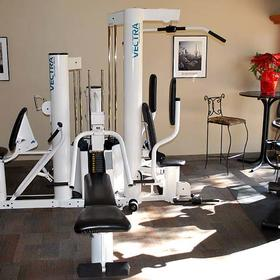 Villas of Cave Creek Fitness Center