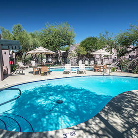 Villas of Cave Creek Pool
