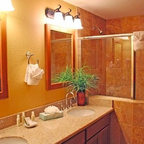 Highlands Resort at Verde Ridge Bathroom