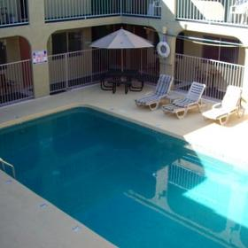 The Sands Vacation Resort Pool