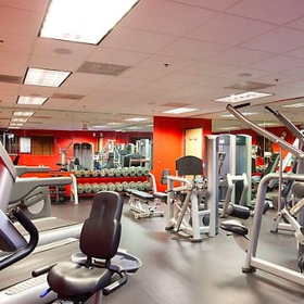 Cibola Vista Resort and Spa Fitness Center