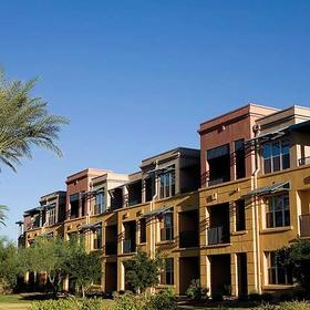 Marriott's Canyon Villas at Desert Ridge Exterior