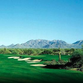 Marriott's Canyon Villas at Desert Ridge Wildfire Golf Course