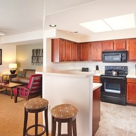 WorldMark Phoenix - South Mountain Preserve Kitchen and Breakfast Bar