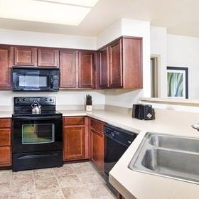 WorldMark Phoenix - South Mountain Preserve Kitchen