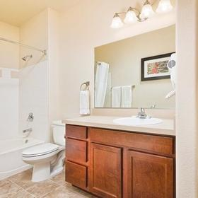 WorldMark Phoenix - South Mountain Preserve Bathroom