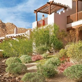 Four Seasons Residence Club Scottsdale at Troon North Exterior