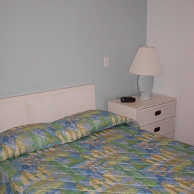 Seawatch Landing - Unit Bedroom