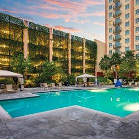 WorldMark Anaheim Pool