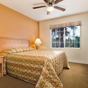 WorldMark Big Bear Bedroom