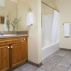 WorldMark Big Bear Bathroom
