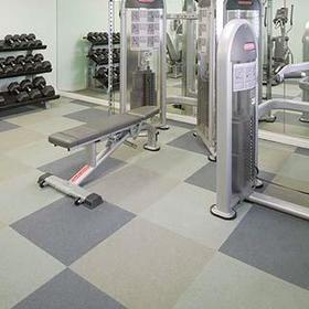 Riviera Shores Resort Fitness Center