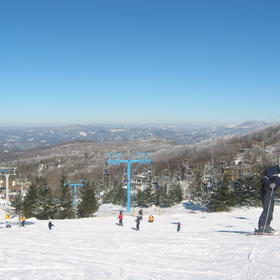 Area Skiing