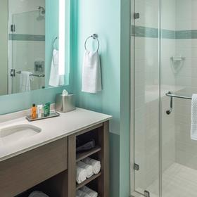 Ocean 22 by Hilton Grand Vacations (HGVC) Bathroom