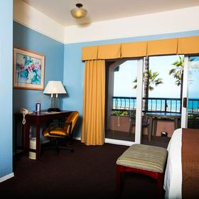 Tamarack Beach Resort Studio Unit