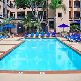 Tamarack Beach Resort Pool