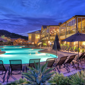 Villas on the Greens at Welk Resorts Pool