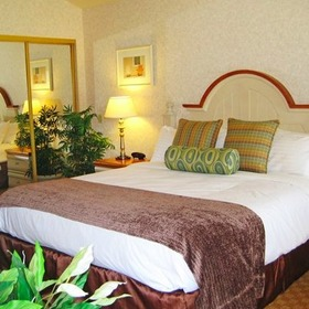 Resort Villas by Welk Resorts Bedroom