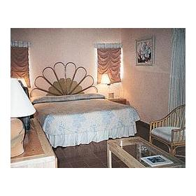Tropicana Caribe - Unit Bedroom