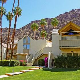 Indian Wells Condoshare Exterior