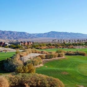 WorldMark Indio Golf Course