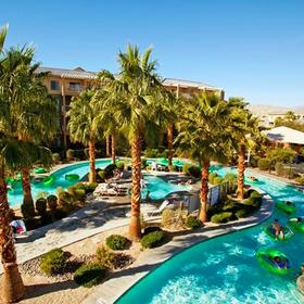 WorldMark Indio Pool and Lazy River
