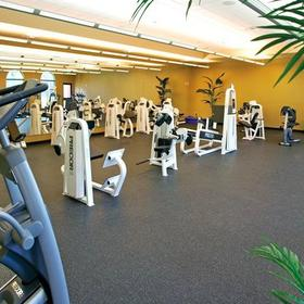 WorldMark Indio Fitness Center