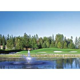 Meadow Lake Golf and Ski Resort - Golf Course