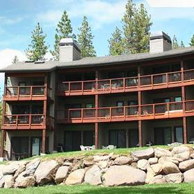 Brockway Springs Resort Exterior