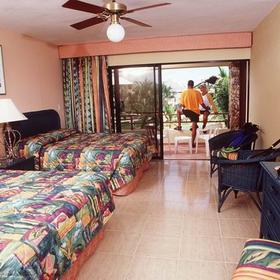 Club Viva Dominicus Beach - Unit Bedroom