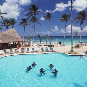 Club Viva Dominicus Beach - Pool