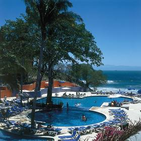 Viva Wyndham Vallarta - Pool