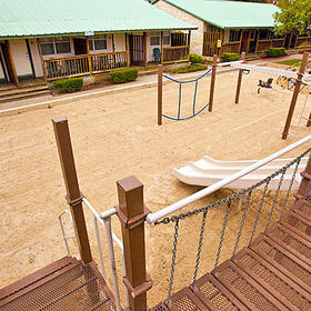 Salado Creek Villas Playground