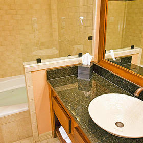 Salado Creek Villas Bathroom