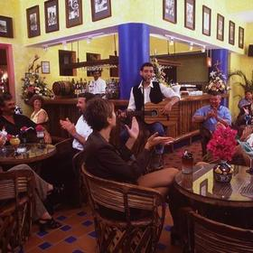 Viva Wyndham Maya - Bar