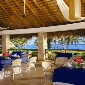 Dreams Punta Cana Resort & Spa Restaurant